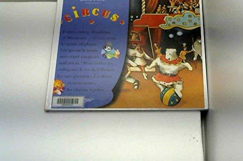 9782012916470: Circus (Demi-page)