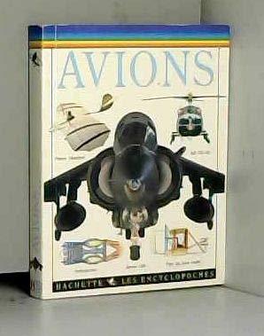 9782012918238: Les encyclopoches : les avions