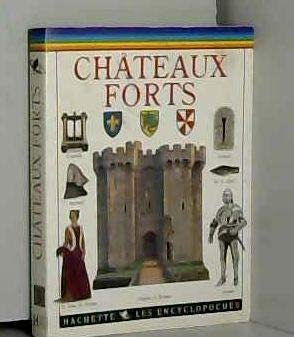 9782012918566: Les encyclopoches : ch�teaux-forts