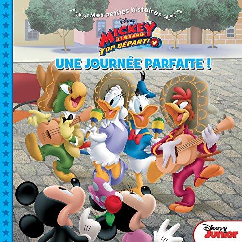 Mickey et ses amis Top départ !: Disney