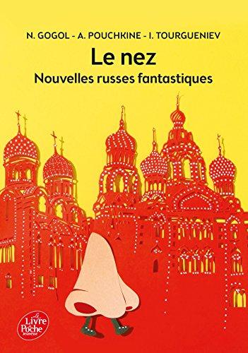 9782013193153: Le nez et autres nouvelles russes