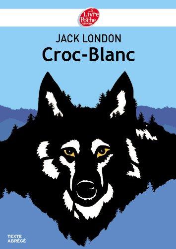 9782013200714: Croc Blanc - Texte abrégé