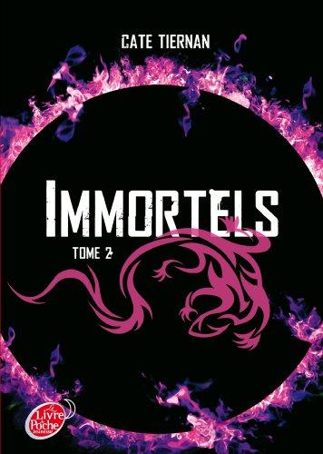9782013200998: Immortels - Tome 2 - La traque