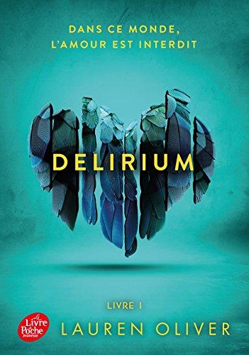 9782013201018: Delirium - Tome 1