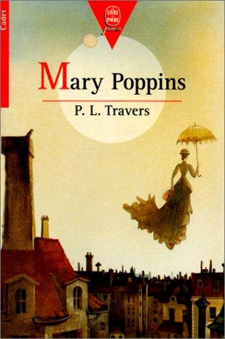 9782013210126: MARY POPPINS