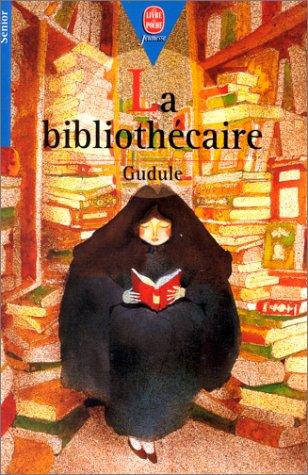 9782013210362: LA BIBLIOTHECAIRE