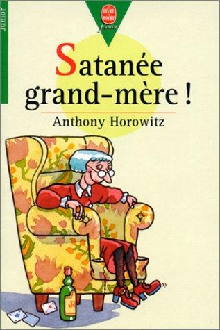 9782013210713: Satan�e grand-m�re
