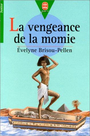9782013210768: La vengeance de la momie