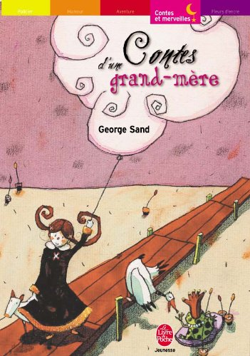 9782013211109: Contes D'Une Grand-Mere (French Edition)