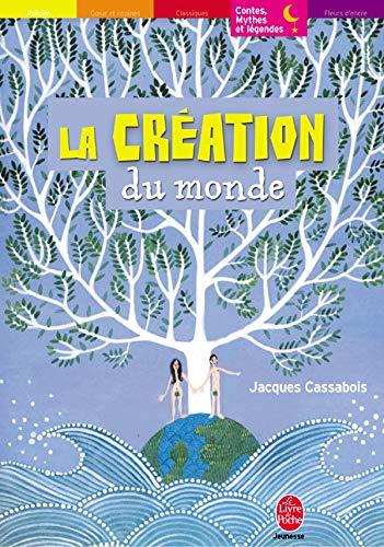 9782013211529: La création du monde