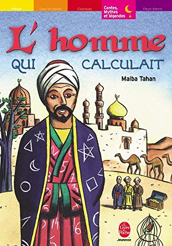 9782013211581: L'Homme Qui Calculait (French Edition)