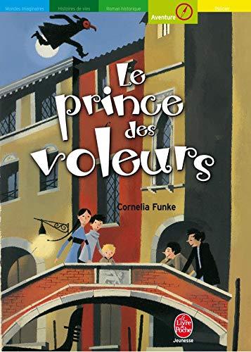 9782013211833: Le prince des voleurs