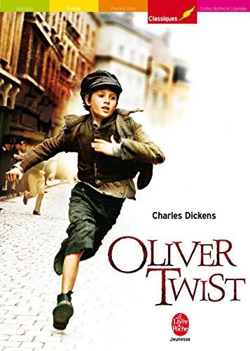 9782013212328: Oliver Twist (Le Livre de Poche Jeunesse)