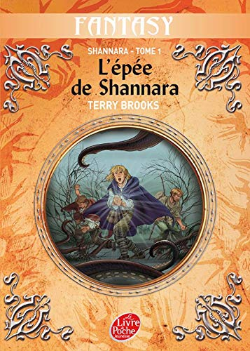 Genesis of Shannara Armageddon's Children (2013212623) by Terry Brooks