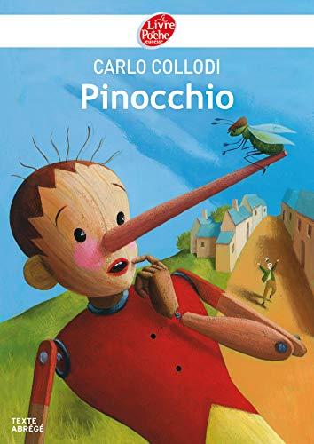 Pinocchio: Carlo Collodi