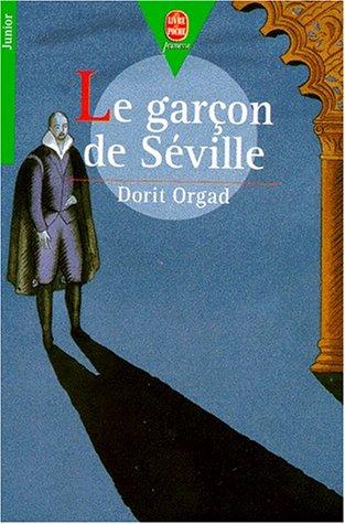 9782013213059: Le gar�on de S�ville