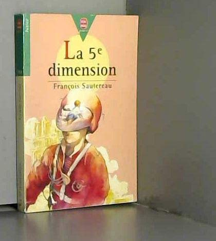 La Cinquieme Dimension Le Livre De Poche