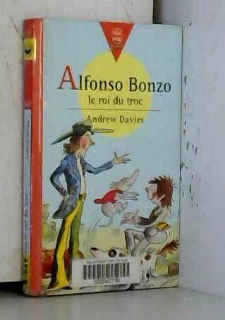 ALFONSO BONZO LE ROI DU TROC (2013213727) by Andrew Davies