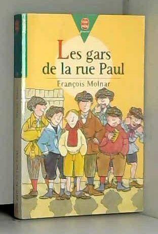 9782013214353: LES GARS DE LA RUE PAUL