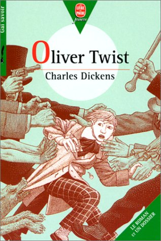 Oliver Twist : [version abr?g?e]: Dickens, Charles