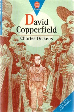 9782013214711: David Copperfield