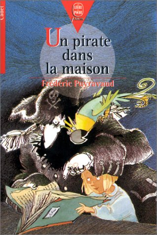 9782013214971: Un pirate dans la maison