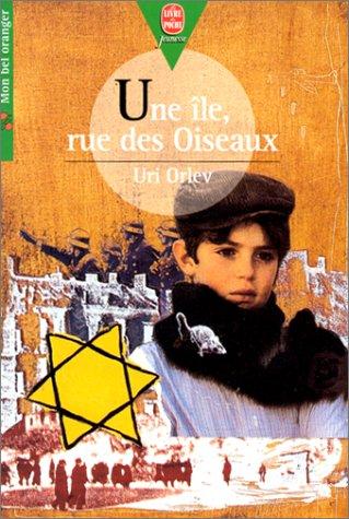 9782013215275: Poche jeunesse : mon bel oranger - une ile, rue des oiseaux