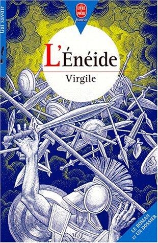 L'Énéide: Virgile