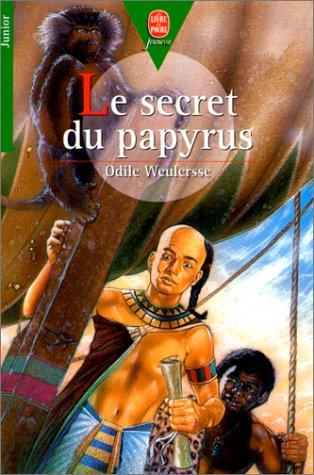 9782013215367: Le Secret Du Papyrus