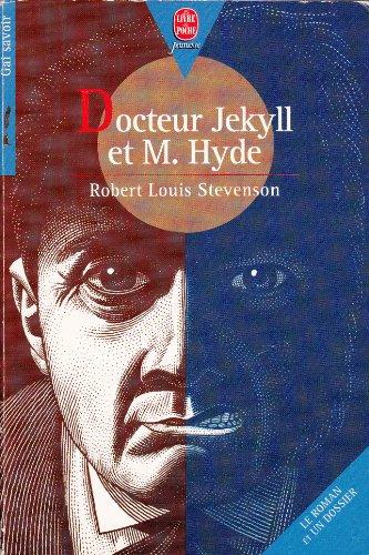 9782013215381: Poche jeunesse : gai savoir ; Docteur Jekyll et Mr Hyde