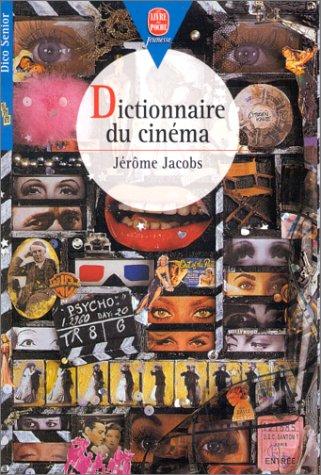 9782013215695: Le Dictionnaire du cin�ma