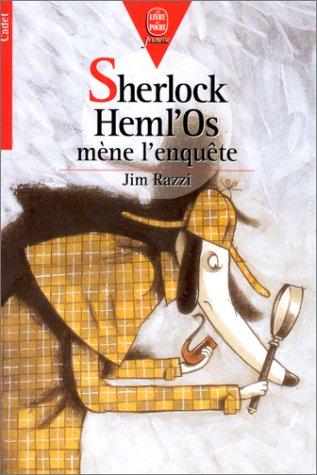 9782013215718: Sherlock Heml'os mène l'enquête