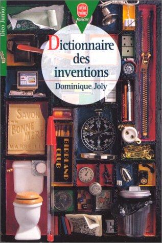9782013216050: Dictionnaire des inventions