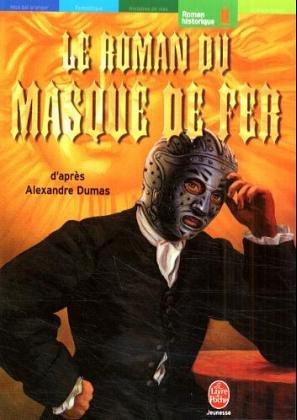 9782013216128: Le Roman du Masque de fer