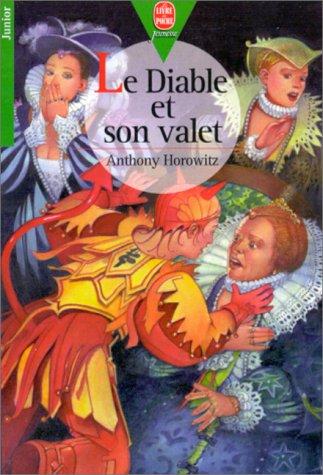 9782013216340: Le diable et son valet