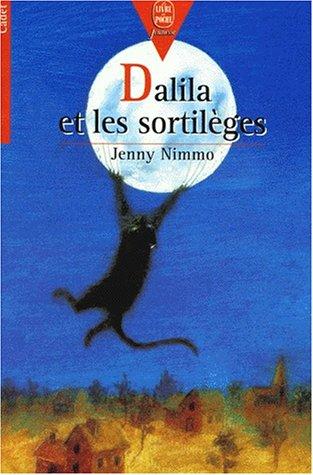 9782013216494: Dalila et les sortilèges