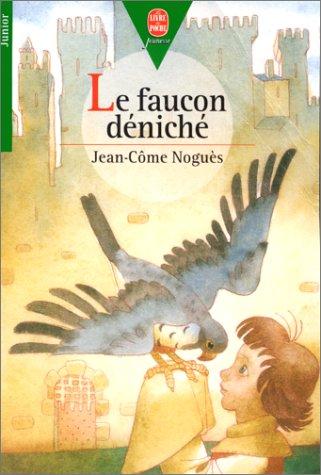 9782013216524: Le Faucon déniché