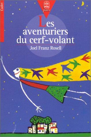 9782013216852: Les aventuriers du cerf-volant