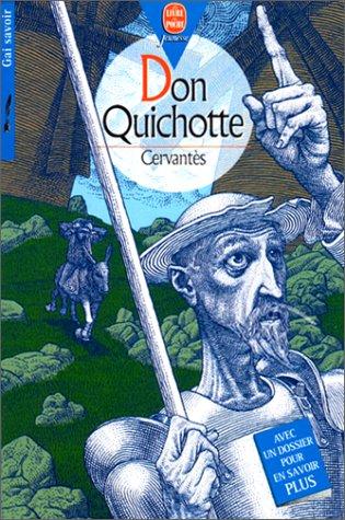 9782013217194: Don Quichotte