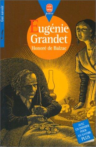 9782013217231: Eug�nie Grandet
