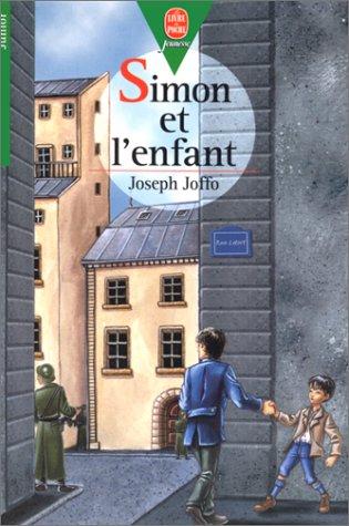 9782013217378: Simon et l'enfant