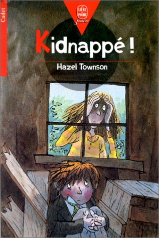 9782013217927: Kidnappé !