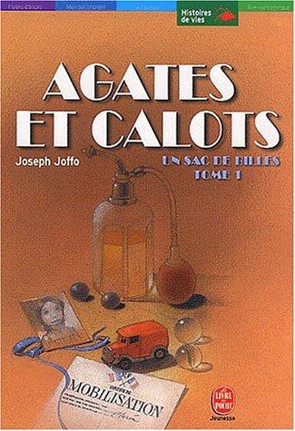 Agates et Calots: Joffo, Joseph