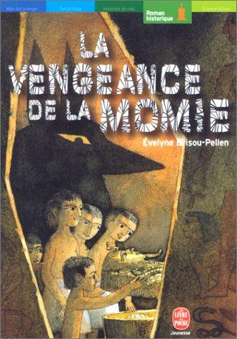 9782013218603: La Vengeance de la momie