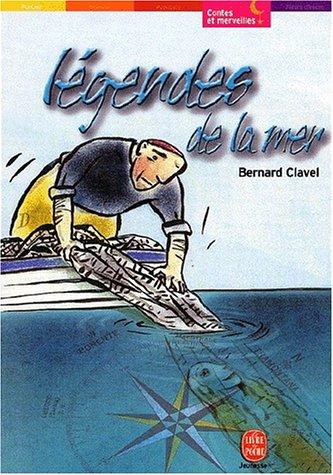 9782013218634: Légendes de la mer