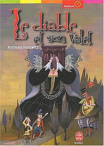 9782013218689: Le Diable et Son valet