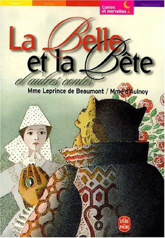 9782013218726: La Belle et la Bête et Autres contes