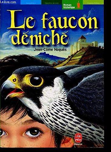9782013218764: Le Faucon déniché
