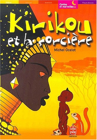 9782013218771: Kirikou et la Sorcière
