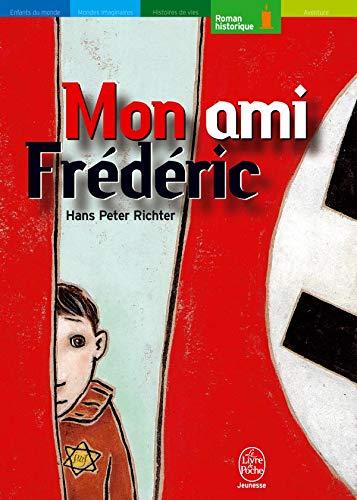 Mon ami Frédéric: Hans-Peter Ritcher